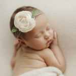 Baby Olivia   Barrington IL, Newborn & Family Photographer